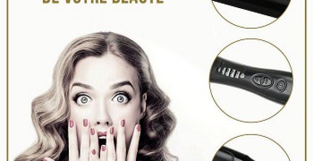 Acheter brosse lissante Madame Paris Edition Emma Amazon